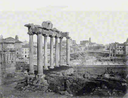 Der alltag im antiken rom